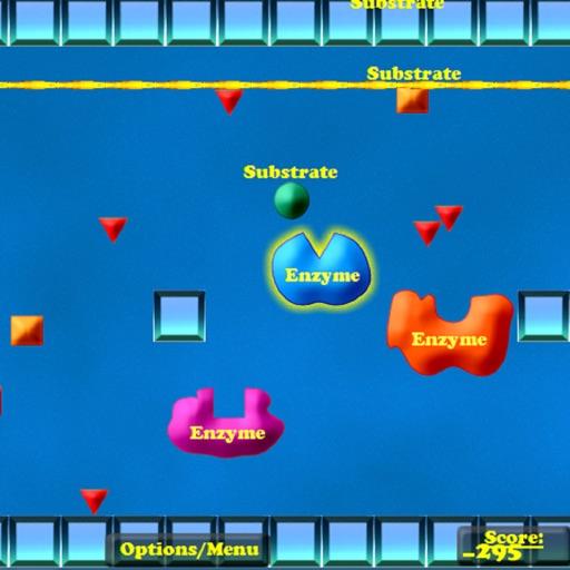 Enzymatic! iOS App