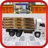 City Cargo Transporter Simulation Game 3D Free