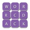Word Crack - A Word Puzzle Game