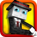 Slendy - Virtual pocket bro (Slender-man style edition)