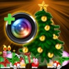 InstaSanta PhotoBooth Camera - Merry Christmas & Happy New Year 2016 Cards