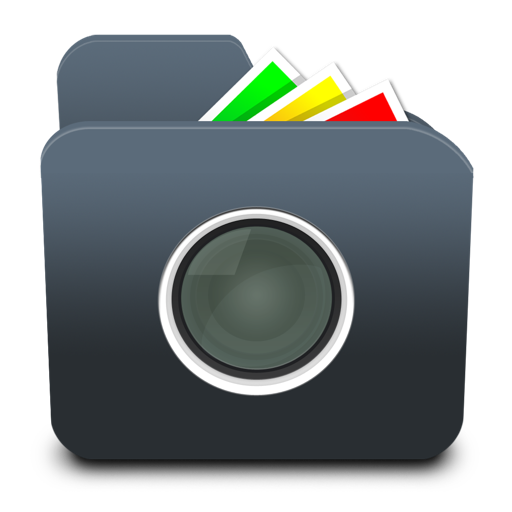 SnapSifter: Organized Camera Imports
