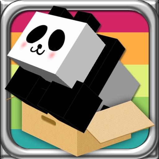Micro Panda iOS App