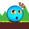 Blue Ball - Adventure Of Little Ball : Free