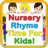 Time For Kids Nursery Rhyms