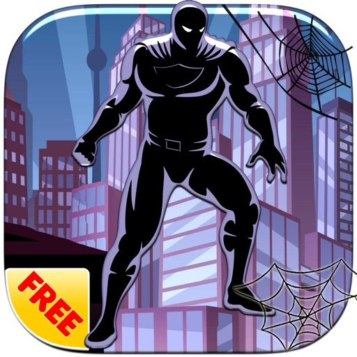 Match-3 Spider Bug - Play The Farm Puzzle Mania For Boys, Girls And Kids FREE by Golden Goose Production iOS App