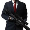 SQUARE ENIX INC - Hitman: Sniper  artwork
