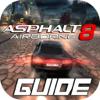 Guide for Asphalt 8 - Full Video And Walkthrough Guide