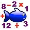 Math Fish Tank