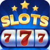 Lucky Casino SLots - Win Lots Of Bonuses Bet Big Cash in 777 Wild Los Vegas Mobile Game