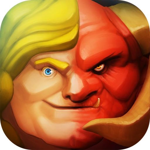 Heaven & Hell iOS App