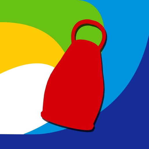 Caxi & Roll - The New 2014 Vuvuzela (Caxirola)