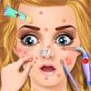 Pimple Popper Spa & Salon Makeover