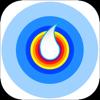 HR precipitation radar alarm in Japan