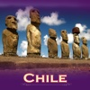 Chile Tourism Guide Offline