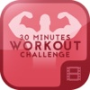 30 Minutes or Longer Workouts Challenge Video Training