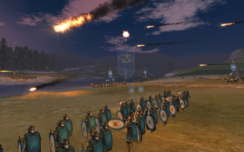 Screenshot #4 for Rome: Total War - Gold Edition