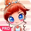 Ballerina Princess Dress Up Pro