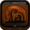Elephant Artwork Gallery HD – Art Color Wallpapers ,  Themes and Studio Backgrounds