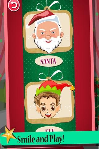 Santa Beard Salon screenshot 2