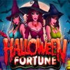 Abis Halloween Fortune Day - Casino Slots,  Blackjack,  Roulette: Play Casino Game!