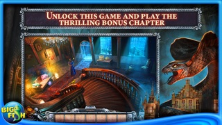 House of 1000 Doors: Serpent Flame - A Hidden Object Adventure-3