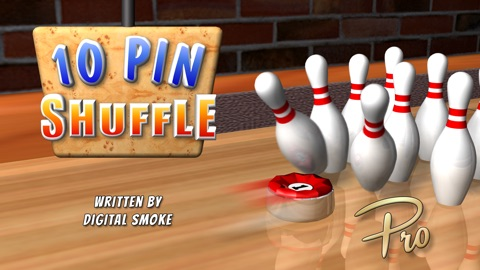 Screenshot #11 for 10 Pin Shuffle Pro Bowling