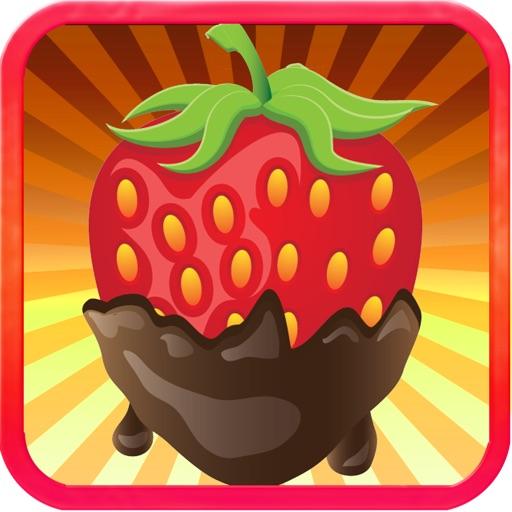 Fruit Party Mania Pop iOS App