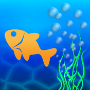 Aquarium HD : Tropical and Marine Fish Tank Scenes icon