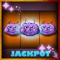 Angry Monsters Slots Casino Style Game - Big Win With Lucky Jackpots