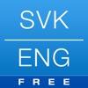 Free Slovak English Dictionary and Translator (Slovensko - anglický slovník)