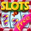 Candy Slots Casino Game - Play For Fun in HD Free