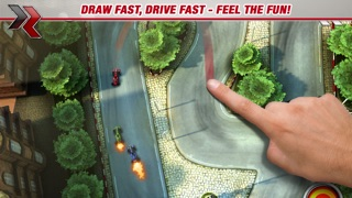 指间赛车2:DrawRace 2