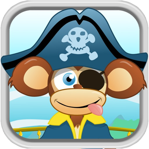 Yarr! : The Pirate Music Game iOS App