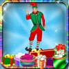 Christmas Gifts - Jumping Gifts Game