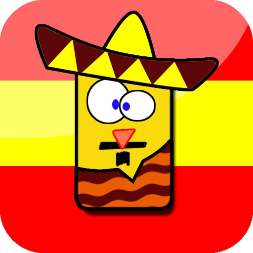 Learn Spanish - Pronunciation, Dictionary, Flash-Cards & Fun Language Study Games To Improve & Test Your Spanish Vocabulary iOS App