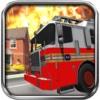 Fire Truck 911 Emergency