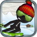 Stickman Ski Racer icon