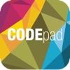 Codepad - HTML/CSS/JS programming tool