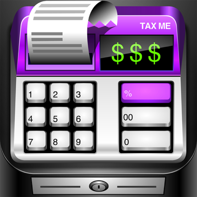 Sales Tax Calculator FREE app review: streamline and optimize your finances by easily calculating the taxes on your purchases within seconds