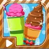 Nutritious Tropical Smoothie :  Decorate and Create Icy Smoothie and Milkshake Treats : Make  Candy Mania Store Tasty Sweet Treats Game