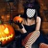 Halloween Face Makeup Pro - Swap Head with Halloween Images