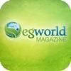 VegWorld Magazine icon