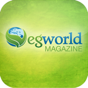 VegWorld Magazine icon