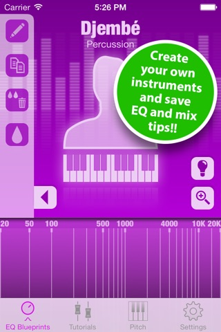 Mix Buddy screenshot 4