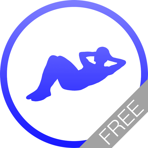 Daily Ab Workout FREE for Mac