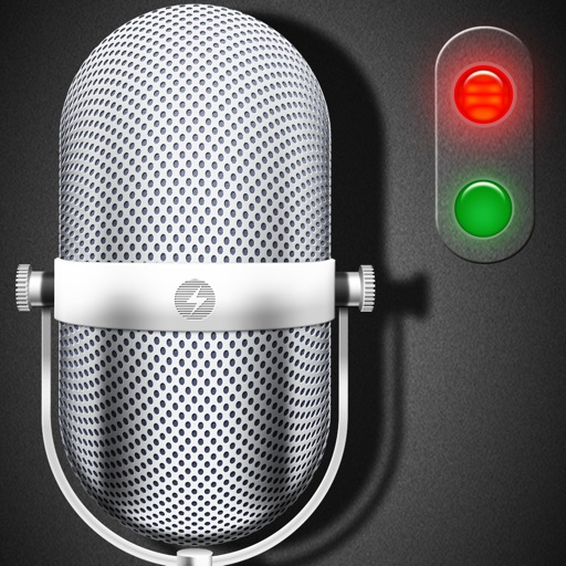 Voice Recorder – Maker Pro