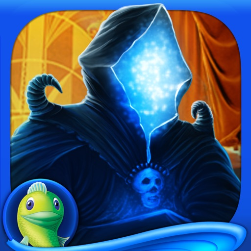 Legends of the East: The Cobra's Eye HD - A Hidden Object Game iOS App