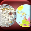 A Battle of Maps