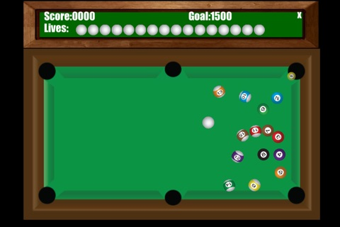 StraightPool screenshot 4